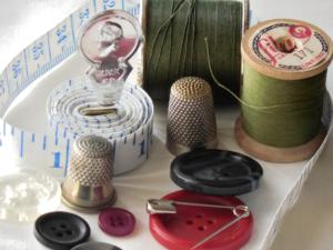 Fashion Designer Tools and Equipment