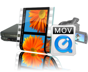 Windows Movie Maker Mov