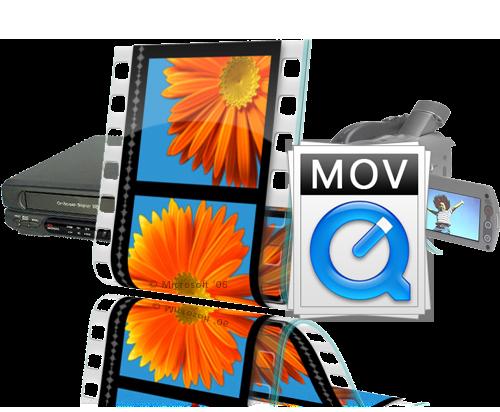 Windows Movie Maker Mov