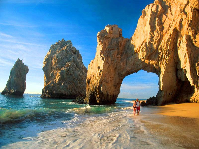 Ultimate Guide to Los Cabos, Mexico