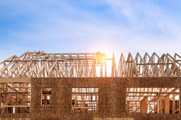 Building Your New Home: Six Considerations