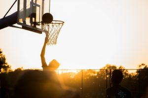 Basketball Rules And Scores
