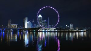 Why Do Travellers Fall In Love With Singapore?