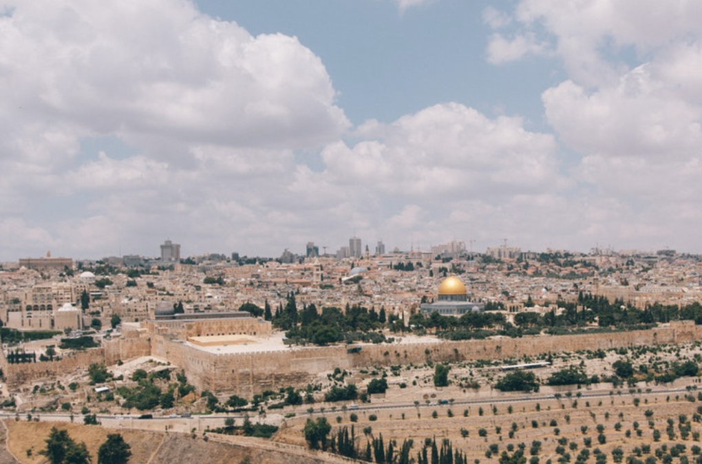 3 Must See Sights in Israel