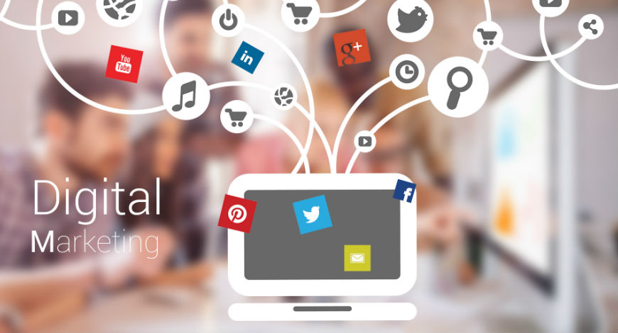 Why You Need aWeb Design and Digital Marketing Agency Bay Area