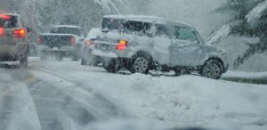 Tips on How To Drive Safely in Winter Weather