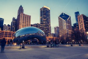 Enjoy Some Retail Therapy When Traveling to Chicago