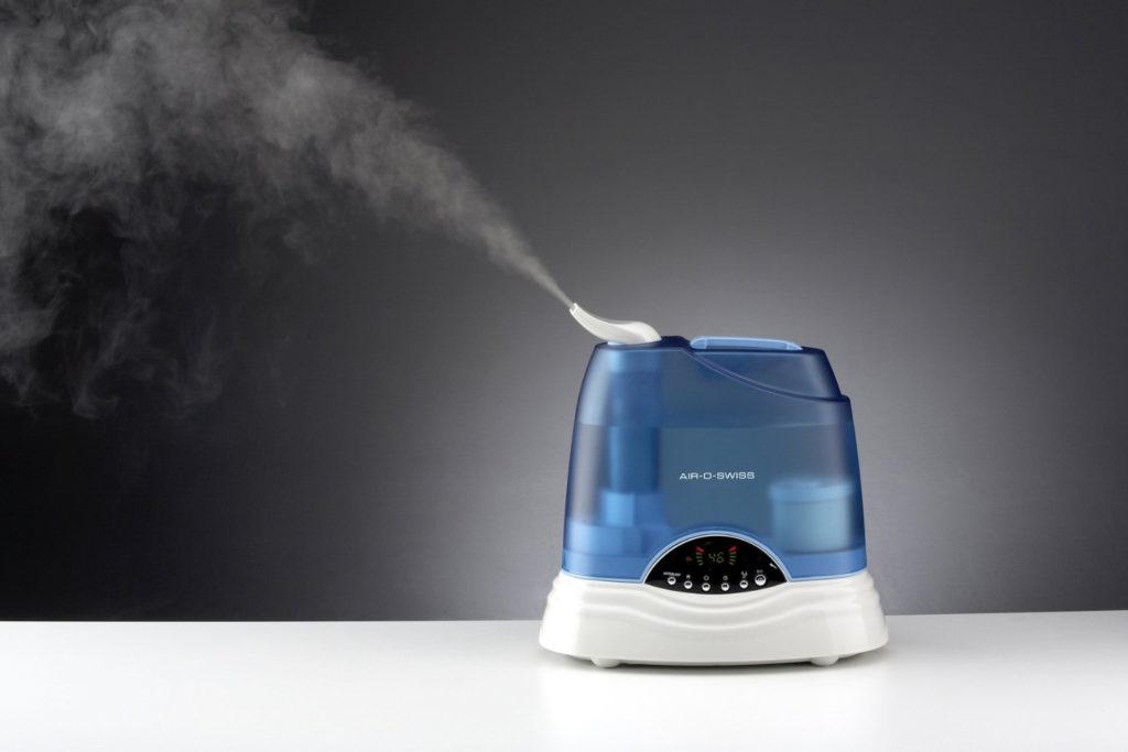 Everything You Need to Know About Travel Humidifiers