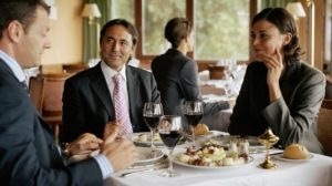 Wine and Dine Your Way to Your Next Business Trip