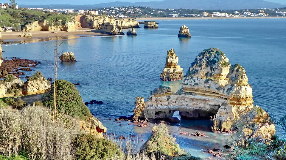 3 best places for vacation in Europe