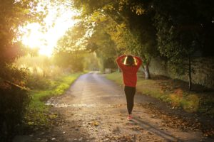 Key tips to stay in shape whilst not working too hard