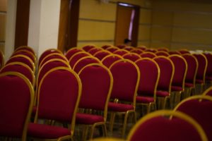 Things to Consider When Hosting a DIY Company Event
