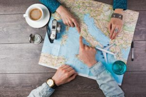 What are the most important tools to consider when booking a holiday?