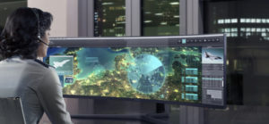 Why having an Ultrawide Screen can Benefit and Increase Work Performance