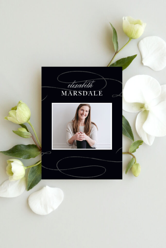 4 Things To Remember Before Designing A Funeral Memorial Template